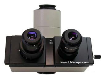 Mikroskop mit kamera tubus sony alpha r ii eine spitzenklasse