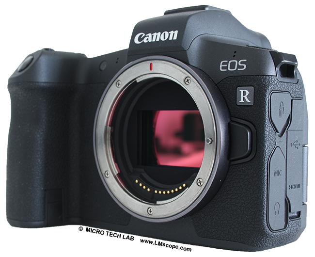Kameraempfehlung welche kamera ist für den einsatz am mikroskop
