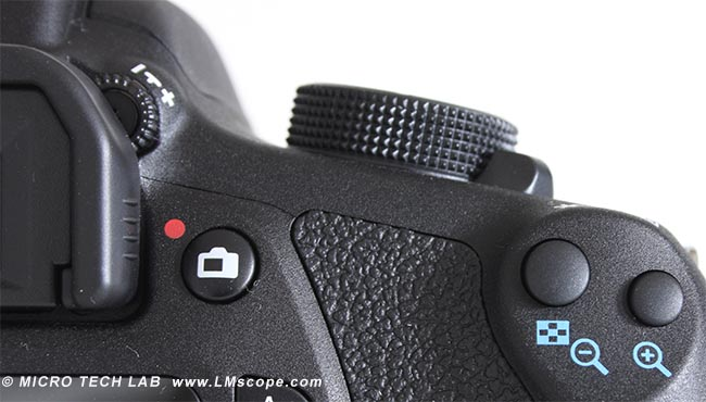 Canon EOS 1200D - simple camera with a very good price