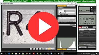 Demo Video Utiltiy Software