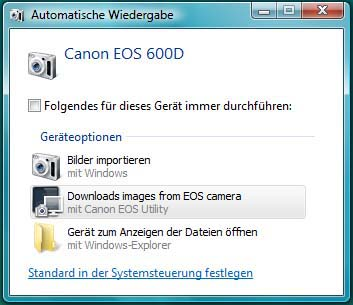 PS Software EOS Utility