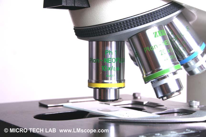 Bresser mikrocam pro hdmi mikroskopkamera youtube