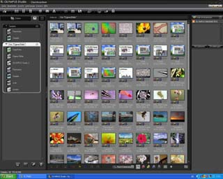 Olympus image viewer software