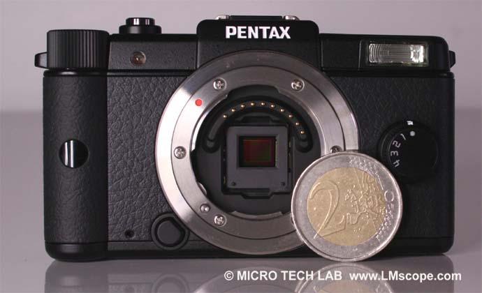 Somikon usb digital mikroskop kamera x