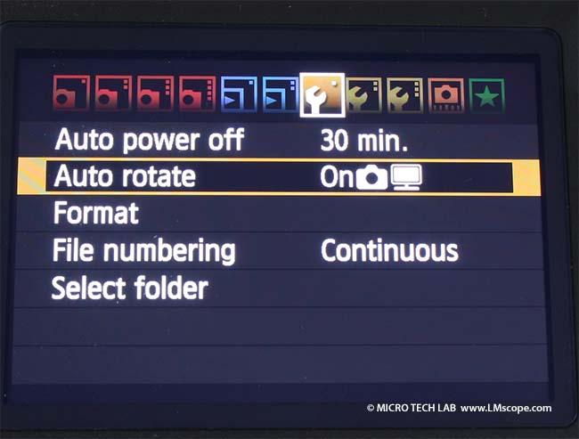 Test report - Canon EOS 60D