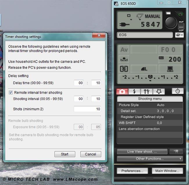 eos utility download macbook pro