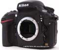 Test pratique : Nikon D800
