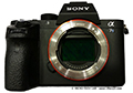 Sony Alpha 7S II  a video specialist with ultra-high light sensitivity