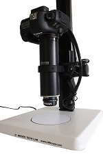 Turn your Canon EOS 5D Mark IV into a microscope – with the LM photomicroscope modules